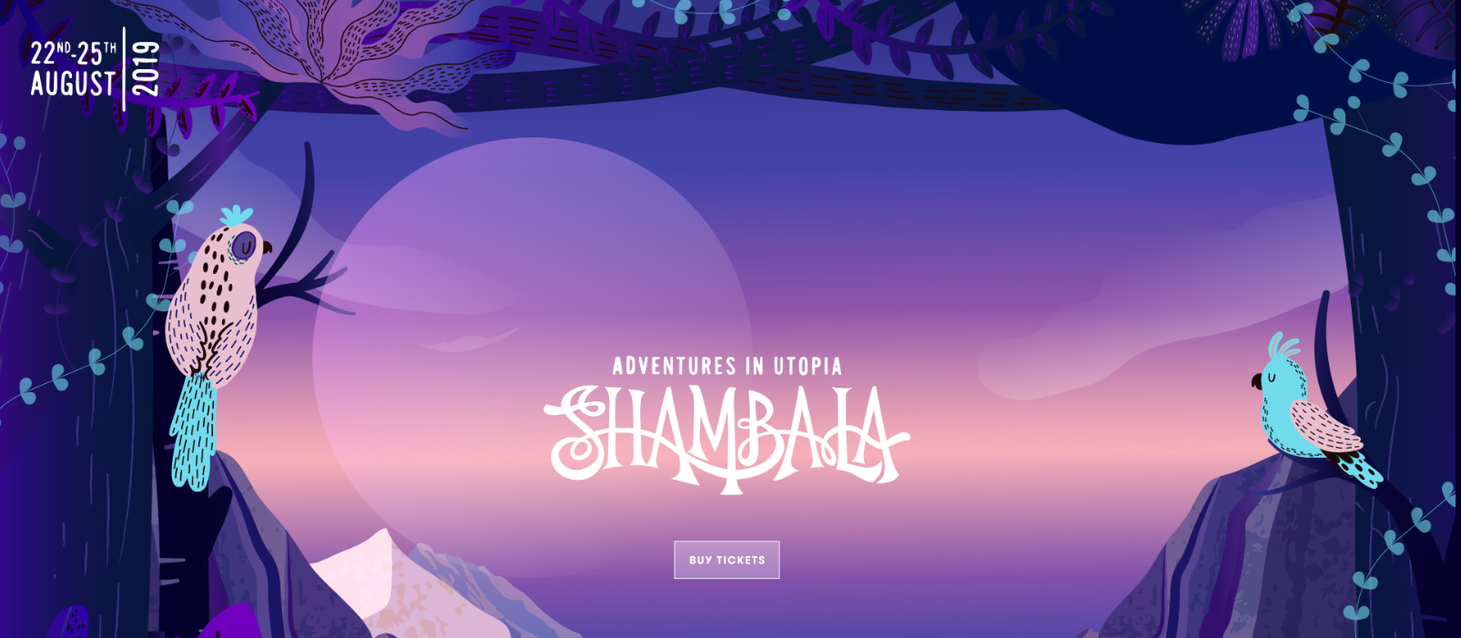 Shambala prototype